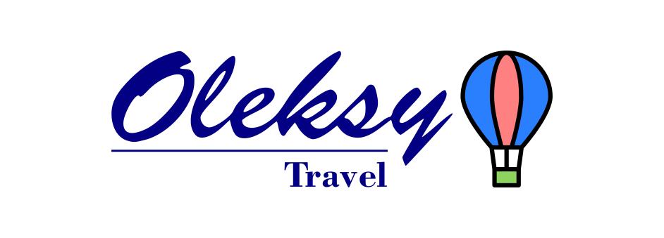 Oleksy Travel logo