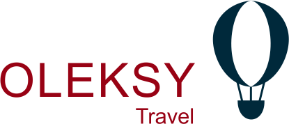Oleksy Travel logo